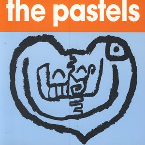 THE PASTELS / THRU' YOUR HEART (USED 12INCH)