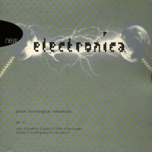 V.A / NEW ELECTRONICA VOL.5 (USED 2LP)
