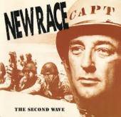 NEW RACE / THE SECOND WAVE (USED LP)
