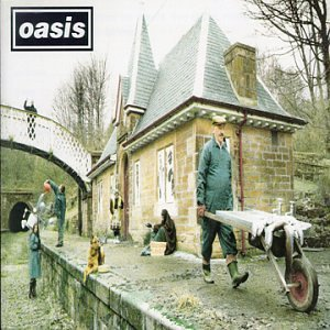 OASIS / SOME MIGHT SAY (USED 12INCH)