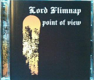 LORD FLIMNAP / POINT OF VIEW (USED CD)