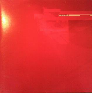 CRUNCH / I (USED 2LP)