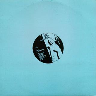 SCAN 7 / UNDETECTIBLE EP (USED 12INCH)