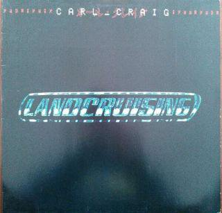 CARL CRAIG / LANDCRUISING (USED 2LP)