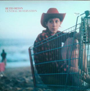 BETH ORTON / CENTRAL RESERVATION (USED 12INCH)