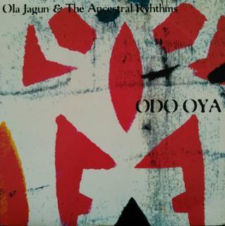 OLA JAQUN & THE ANCESTRAL RYTHMS / ODO OYA (USED 12INCH)