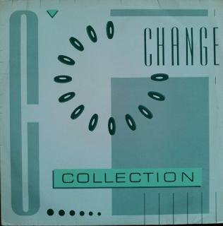 CHANGE / COLLECTION (USED LP)