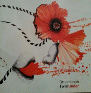 PAUL BRTSCHITSCH / TWIRL/UNDER (USED 12INCH)