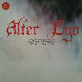 ALTER EGO / ROCKER (USED 12INCH)