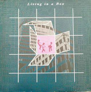 LIVING IN A BOX / LIVING IN A BOX (USED 12INCH)