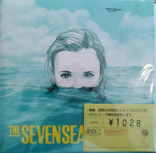 THE BAWDIES / THE SEVEN SEAS (新品7INCH)