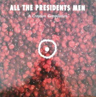 V.A / ALL THE PRESIDENTS MEN (USED LP)