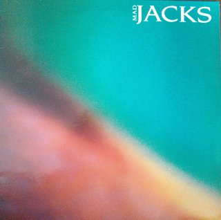 THE MAD JACKS / FEEL THE HIT (USED 12INCH)