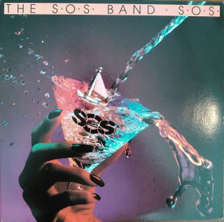 THE S.O.S BAND / S.O.S (USED LP)