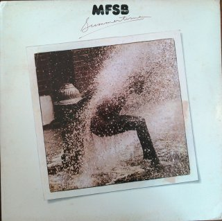 MFSB / SUMMERTIME (USED LP)