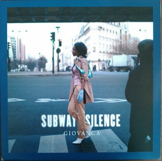GIOVANCA / SUBWAY SILENCE (USED 12INCH)