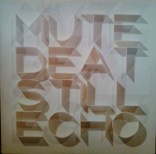 MUTE BEAT / STILL ECHO (USED 12INCH)