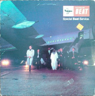 THE (ENGLISH) BEAT / SPECIAL BEAT SERVICE (USED LP)