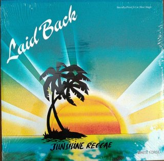LAID BACK / SUNSHINE REGGAE (USED 12INCH)