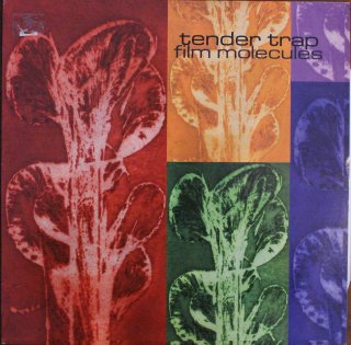 TENDER TRAP / FILM MOLECULES (USED LP)