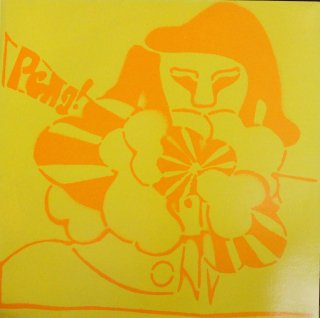 STEREOLAB / PENG! (USED LP)