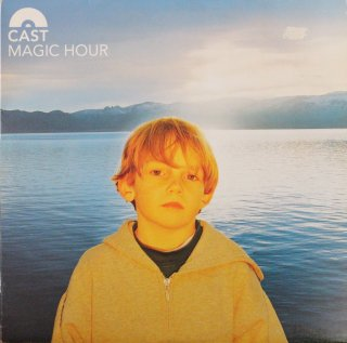 CAST / MAGIC HOUR (USED LP)