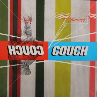 COUCH / FANTASY (USED LP)
