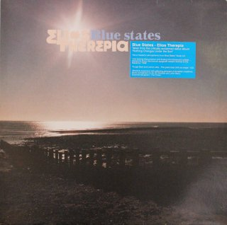 BLUE STATES / ELIOS THEREPIA (USED 12INCH)