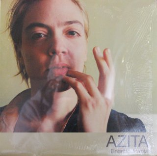 AZITA / ENANTIODROMIA (USED LP)