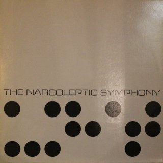 THE NARCOLEPTIC SYMPHONY / UNIT (USED 2LP)