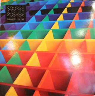 SQUAREPUSHER / NUMBERS LUCENT (USED 12INCH)