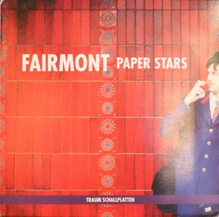 FAIRMONT / PAPER STARS (USED LP)