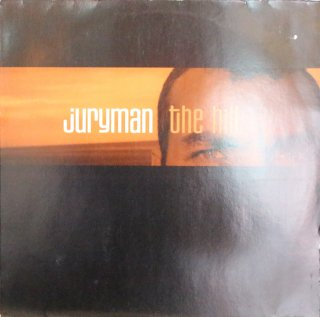 JURYMAN / THE HILL (USED 2LP)