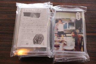 登坂尚高 / ネオン (新品カセットテープ)