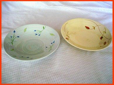 ☆ジバンシィ (GIVENCHY) のペア皿