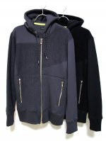 <img class='new_mark_img1' src='//img.shop-pro.jp/img/new/icons14.gif' style='border:none;display:inline;margin:0px;padding:0px;width:auto;' />CHANGES ZIP HOODIE