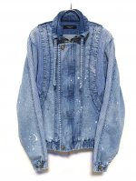 <img class='new_mark_img1' src='//img.shop-pro.jp/img/new/icons14.gif' style='border:none;display:inline;margin:0px;padding:0px;width:auto;' />DENIM SKI BLOUSON