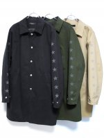 """<img class='new_mark_img1' src='https://img.shop-pro.jp/img/new/icons47.gif' style='border:none;display:inline;margin:0px;padding:0px;width:auto;' />SKATER COAT """"REFLECT STAR"""""""
