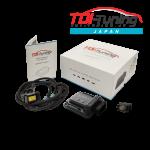サクシード 1.4L 72PS CRTD4® Diesel TDI Tuning