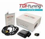 HINO リエッセ・ 4.0L 180PS CRTD4® TWIN CHANNEL  Diesel TDI Tuning