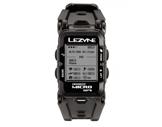 <img class='new_mark_img1' src='//img.shop-pro.jp/img/new/icons34.gif' style='border:none;display:inline;margin:0px;padding:0px;width:auto;' />LEZYNE MICRO GPS WATCH