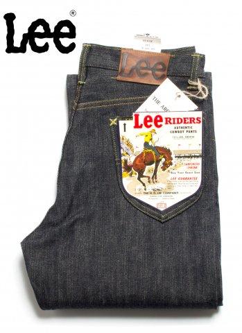 Lee ARCHIVES RIDERS #101-Z 52s RIGID リー アーカイブス ライダース リジッド ジーンズ