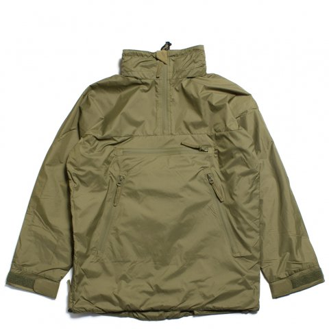 イギリス軍 スモックパーカー British PCS Thermal Smock (DEAD STOCK)