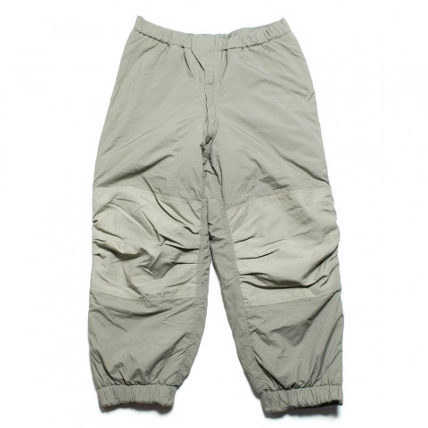 ECWCS GEN3 LEVEL7 TROUSERS プリマロフト パンツ (DEAD STOCK)