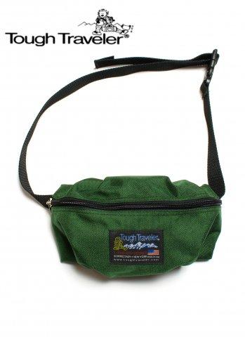 Tough Traveler Sunnyside Pack タフトラベラー ウエストポーチ サニーサイドパック TT-0003 アメリカ製 グリーン