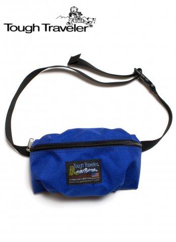 Tough Traveler Sunnyside Pack タフトラベラー ウエストポーチ サニーサイドパック TT-0003 アメリカ製 ブルー
