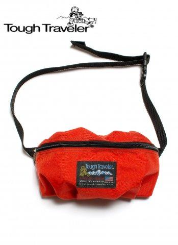 Tough Traveler Sunnyside Pack タフトラベラー ウエストポーチ サニーサイドパック TT-0003 アメリカ製 オレンジ