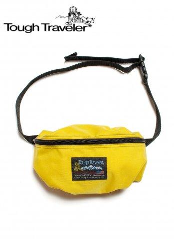 Tough Traveler Sunnyside Pack タフトラベラー ウエストポーチ サニーサイドパック TT-0003 アメリカ製 イエロー