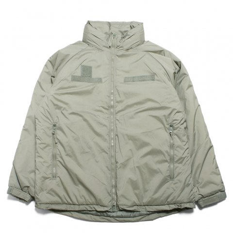 WILD THINGS ECWCS GEN3 LEVEL7 PRIMALOFT PARKA プリマロフト パーカー レギュラー (DEAD STOCK)