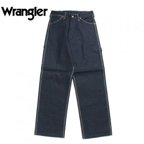 Wrangler ラングラー ブルーベル デニム ペインターパンツ Blue Bell Work Series インディゴ